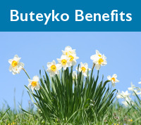 Benefits of Buteyko Breathing