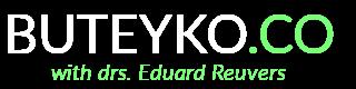 Advanced Buteyko Institute Breathing